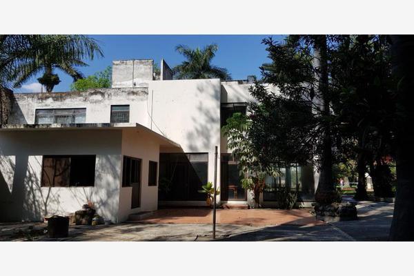 Foto de casa en venta en  , gabriel tepepa, cuautla, morelos, 5640702 No. 01