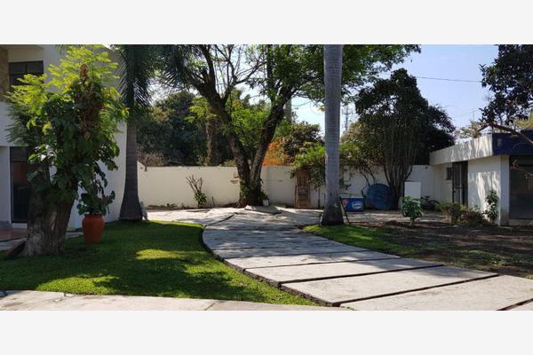 Foto de casa en venta en  , gabriel tepepa, cuautla, morelos, 5640702 No. 04