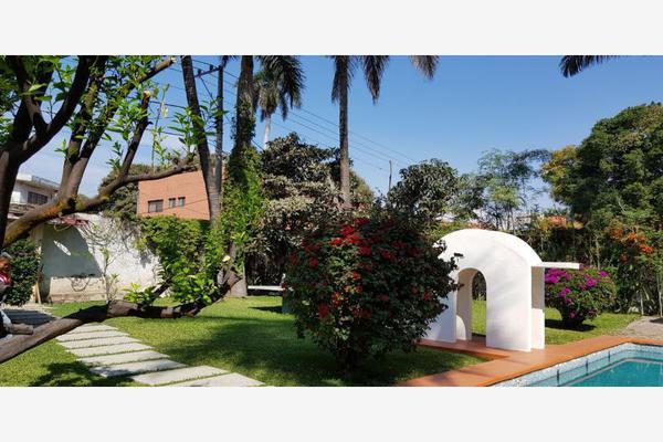 Foto de casa en venta en  , gabriel tepepa, cuautla, morelos, 5640702 No. 06