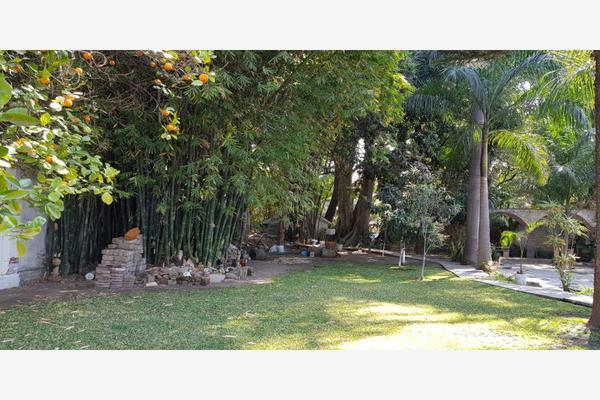 Foto de casa en venta en  , gabriel tepepa, cuautla, morelos, 5640702 No. 08