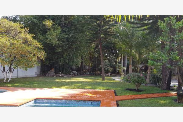 Foto de casa en venta en  , gabriel tepepa, cuautla, morelos, 5640702 No. 10