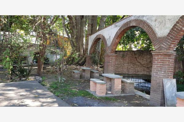 Foto de casa en venta en  , gabriel tepepa, cuautla, morelos, 5640702 No. 13