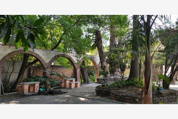 Foto de casa en venta en  , gabriel tepepa, cuautla, morelos, 5640702 No. 15