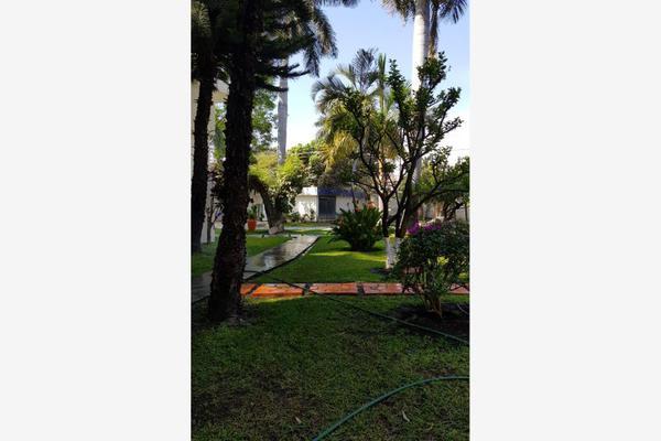 Foto de casa en venta en  , gabriel tepepa, cuautla, morelos, 5640702 No. 19
