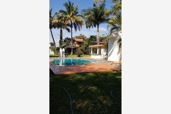 Foto de casa en venta en  , gabriel tepepa, cuautla, morelos, 5640702 No. 20