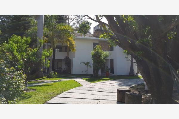 Foto de casa en venta en  , gabriel tepepa, cuautla, morelos, 5640702 No. 21