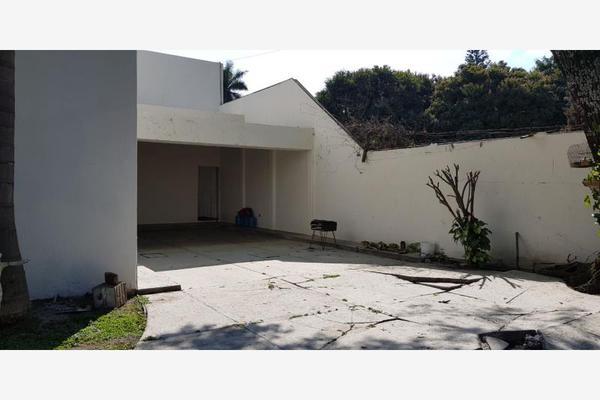 Foto de casa en venta en  , gabriel tepepa, cuautla, morelos, 5640702 No. 22