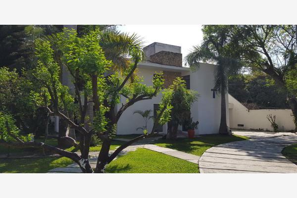 Foto de casa en venta en  , gabriel tepepa, cuautla, morelos, 5640702 No. 23