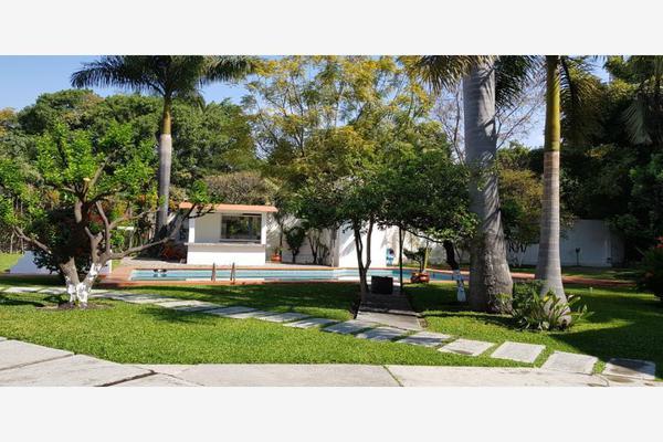 Foto de casa en venta en  , gabriel tepepa, cuautla, morelos, 5640702 No. 25