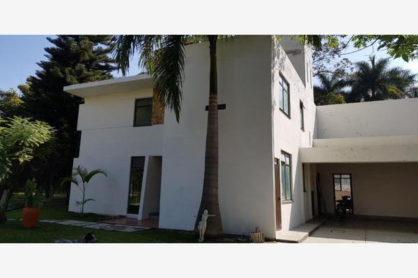Foto de casa en venta en  , gabriel tepepa, cuautla, morelos, 5640702 No. 26