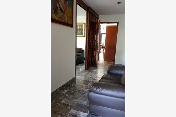 Foto de casa en venta en  , gabriel tepepa, cuautla, morelos, 5640702 No. 27