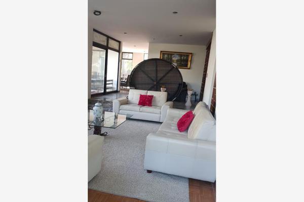 Foto de casa en venta en  , gabriel tepepa, cuautla, morelos, 5640702 No. 29