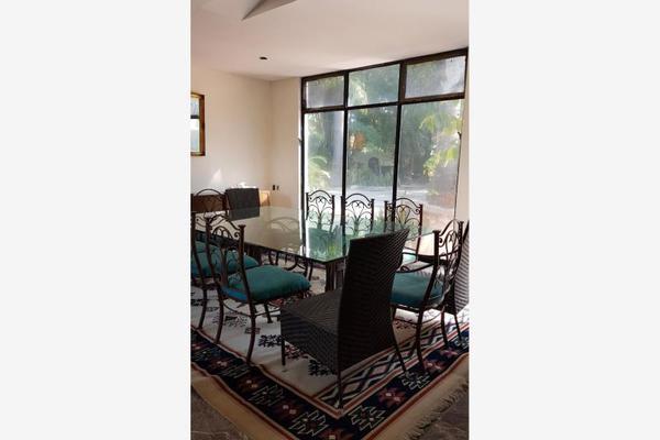 Foto de casa en venta en  , gabriel tepepa, cuautla, morelos, 5640702 No. 30