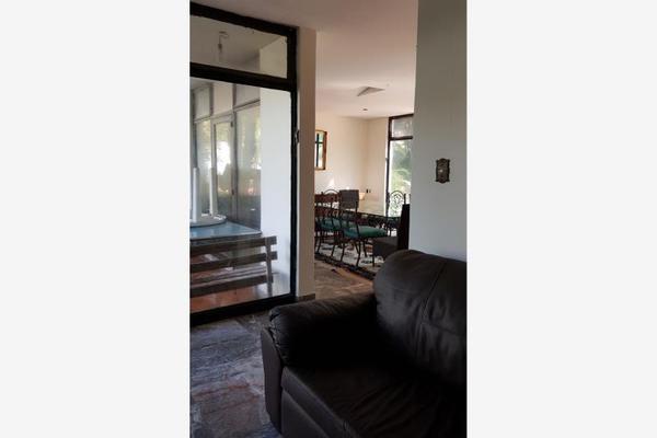 Foto de casa en venta en  , gabriel tepepa, cuautla, morelos, 5640702 No. 31