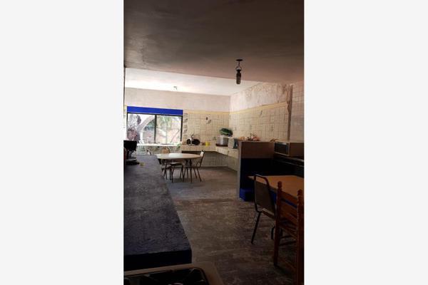 Foto de casa en venta en  , gabriel tepepa, cuautla, morelos, 5640702 No. 32