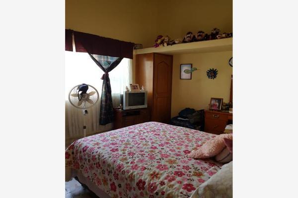 Foto de casa en venta en  , gabriel tepepa, cuautla, morelos, 7547586 No. 01