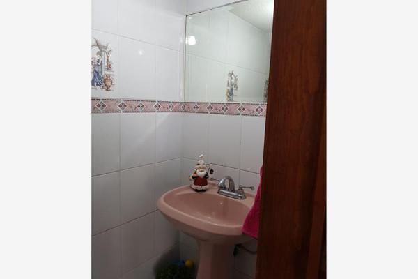 Foto de casa en venta en  , gabriel tepepa, cuautla, morelos, 7547586 No. 10
