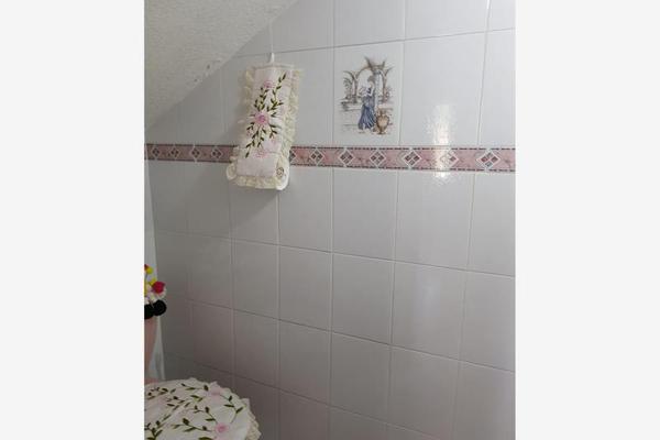 Foto de casa en venta en  , gabriel tepepa, cuautla, morelos, 7547586 No. 12