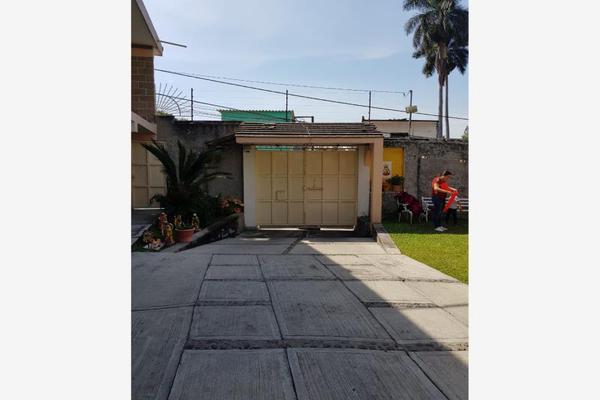 Foto de casa en venta en  , gabriel tepepa, cuautla, morelos, 7547586 No. 13