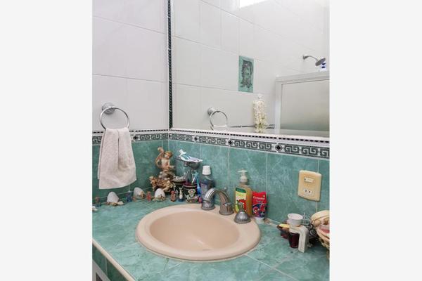 Foto de casa en venta en  , gabriel tepepa, cuautla, morelos, 7547586 No. 16