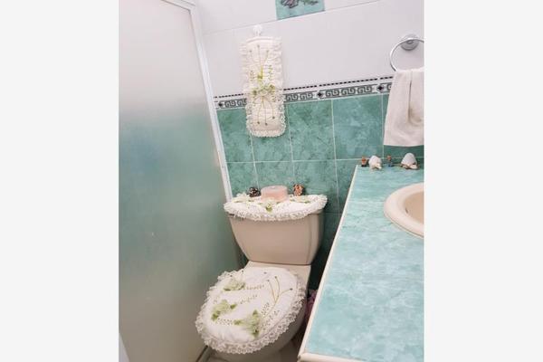 Foto de casa en venta en  , gabriel tepepa, cuautla, morelos, 7547586 No. 20