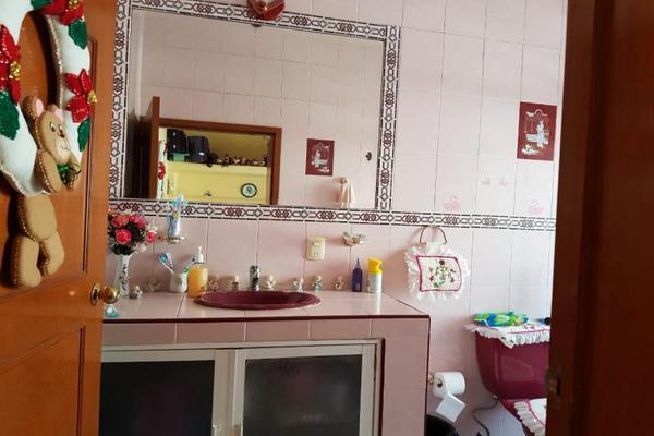 Foto de casa en venta en  , gabriel tepepa, cuautla, morelos, 7547586 No. 21