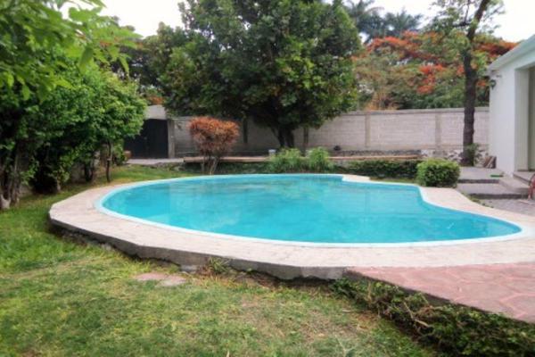 Foto de casa en venta en  , gabriel tepepa, cuautla, morelos, 8115138 No. 05