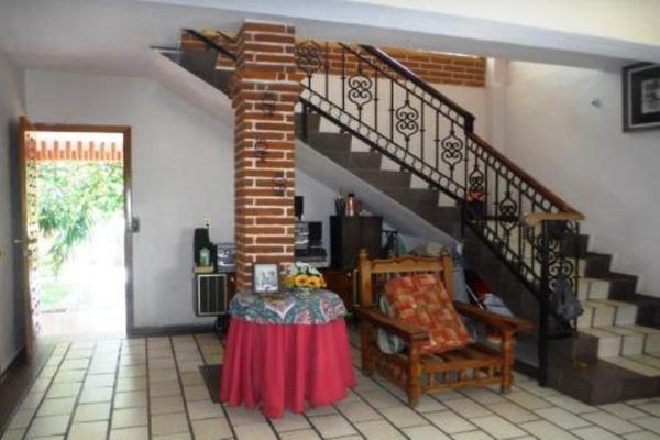 Foto de casa en venta en  , gabriel tepepa, cuautla, morelos, 8137571 No. 02