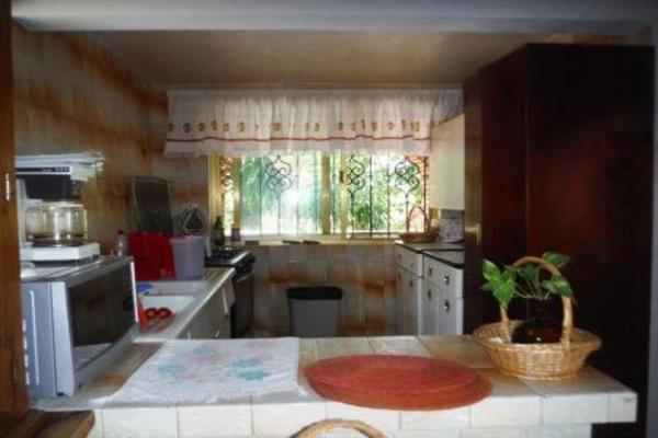Foto de casa en venta en  , gabriel tepepa, cuautla, morelos, 8137571 No. 03