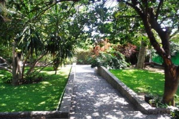 Foto de casa en venta en  , gabriel tepepa, cuautla, morelos, 8137571 No. 05