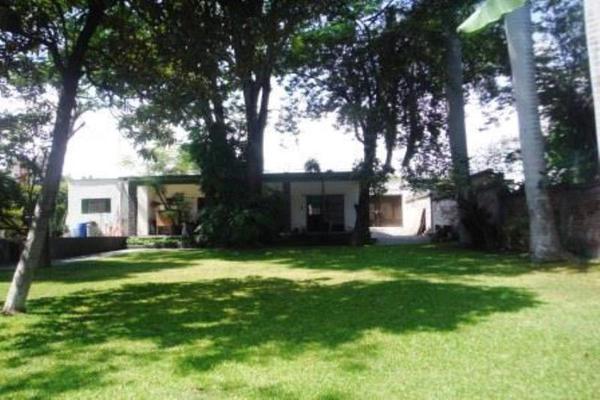 Foto de casa en venta en  , gabriel tepepa, cuautla, morelos, 8137571 No. 11