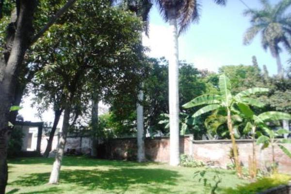 Foto de casa en venta en  , gabriel tepepa, cuautla, morelos, 8137571 No. 12