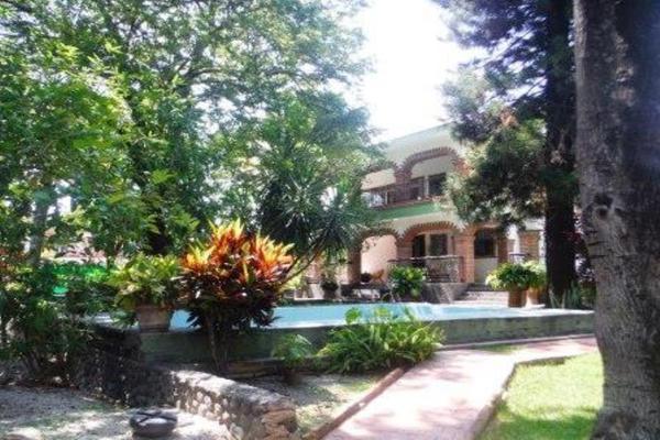 Foto de casa en venta en  , gabriel tepepa, cuautla, morelos, 8137571 No. 13
