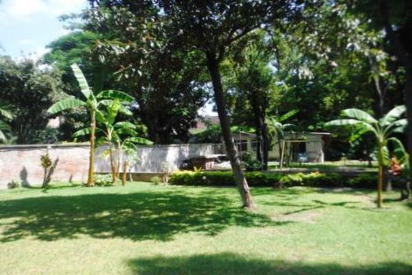 Foto de casa en venta en  , gabriel tepepa, cuautla, morelos, 8137571 No. 15