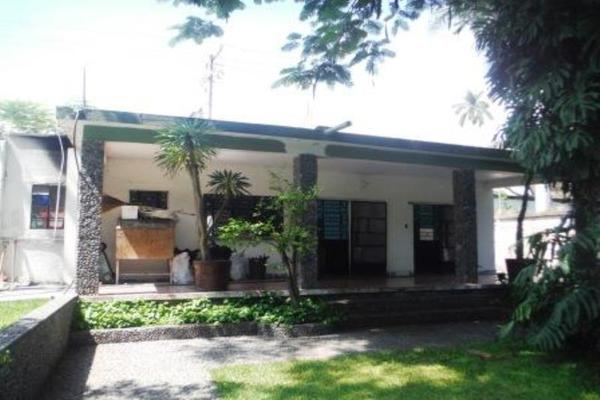 Foto de casa en venta en  , gabriel tepepa, cuautla, morelos, 8137571 No. 17