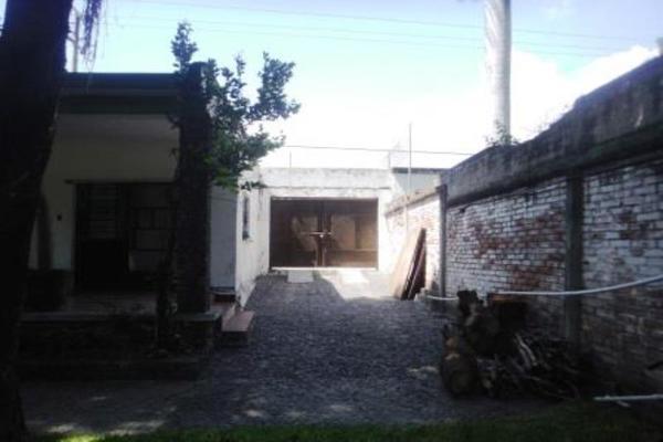 Foto de casa en venta en  , gabriel tepepa, cuautla, morelos, 8137571 No. 18