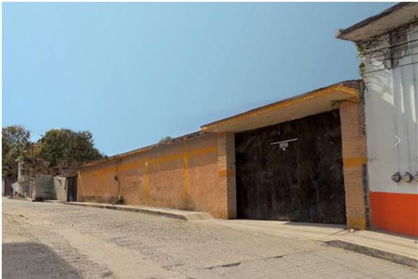 Foto de casa en venta en gabriel tepepa , gabriel tepepa, cuautla, morelos, 17916722 No. 01