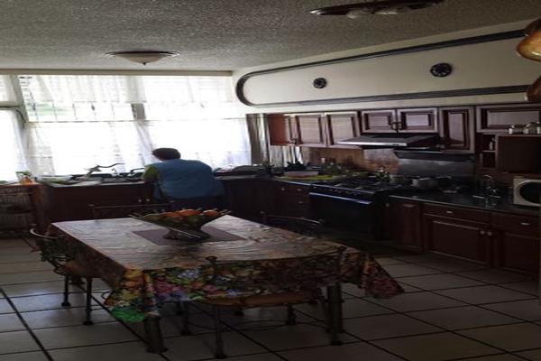 Foto de casa en renta en gabrielle dannunzio 5588, jardines vallarta, zapopan, jalisco, 0 No. 04