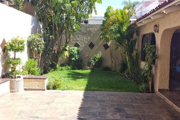 Foto de casa en renta en gabrielle dannunzio 5588, jardines vallarta, zapopan, jalisco, 0 No. 06