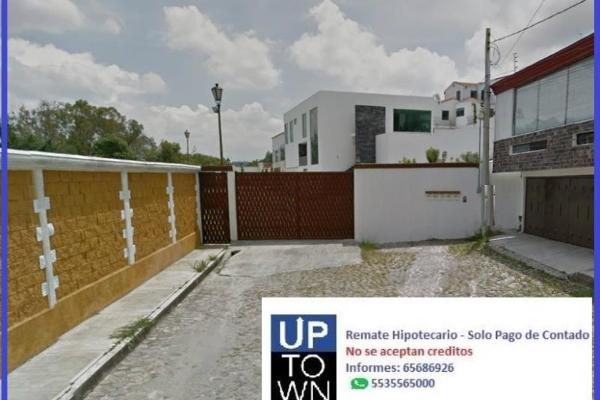 Foto de casa en venta en galactica 62-a, la calera, puebla, puebla, 4364948 No. 01