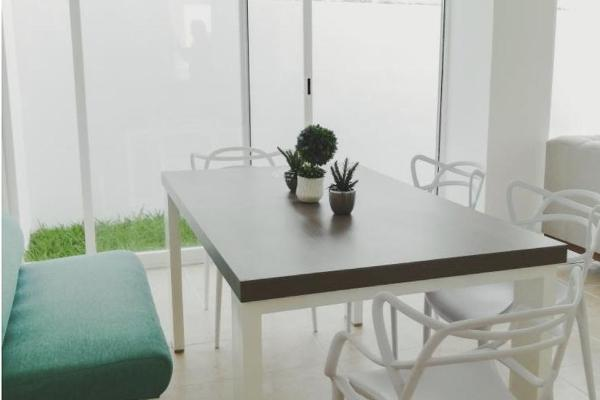 Foto de casa en venta en  , las torres, benito juárez, quintana roo, 8886231 No. 03