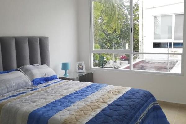 Foto de casa en venta en  , las torres, benito juárez, quintana roo, 8886231 No. 05