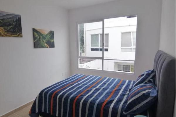 Foto de casa en venta en  , las torres, benito juárez, quintana roo, 8886231 No. 07