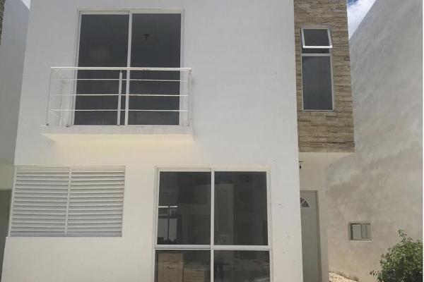 Foto de casa en venta en  , las torres, benito juárez, quintana roo, 8886231 No. 09