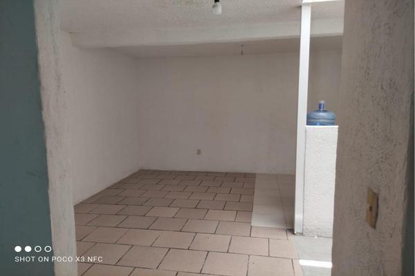 Foto de casa en venta en  , galaxia tarímbaro i, tarímbaro, michoacán de ocampo, 0 No. 03