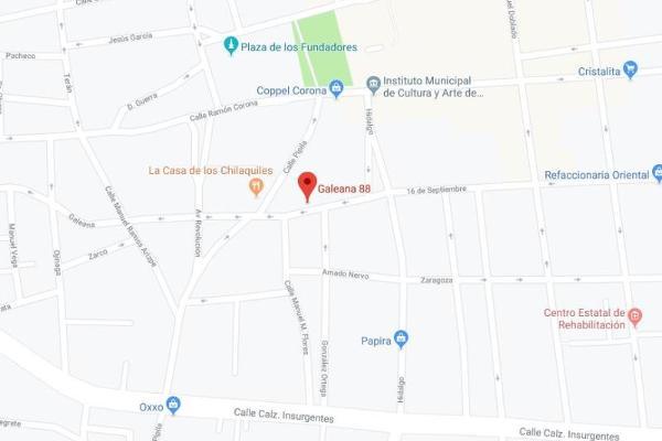 Foto de casa en venta en galeana 0, irapuato centro, irapuato, guanajuato, 8852353 No. 02