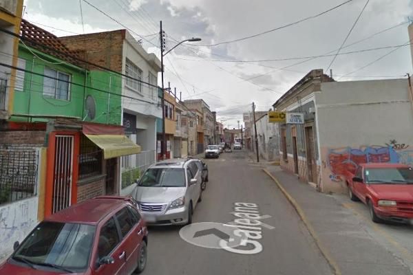 Foto de casa en venta en galeana 0, irapuato centro, irapuato, guanajuato, 8852353 No. 03
