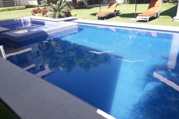 Foto de departamento en venta en galeana 0, san miguel acapantzingo, cuernavaca, morelos, 5811791 No. 02