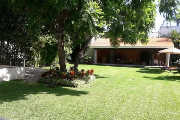 Foto de departamento en venta en galeana 0, san miguel acapantzingo, cuernavaca, morelos, 5811791 No. 03