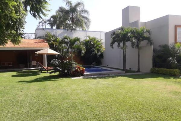 Foto de departamento en venta en galeana 0, san miguel acapantzingo, cuernavaca, morelos, 5811791 No. 04